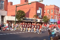 125th Parade | 