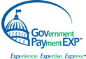 Government Payment EXP Logo | Home